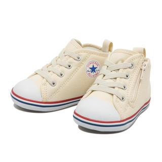 CONVERSE - ベビー キッズ コンバース 14cm ホワイト