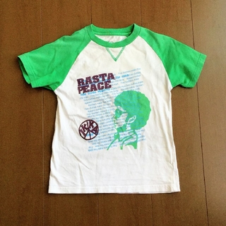 ikka - 【ikka】男児用Tシャツ  120cm