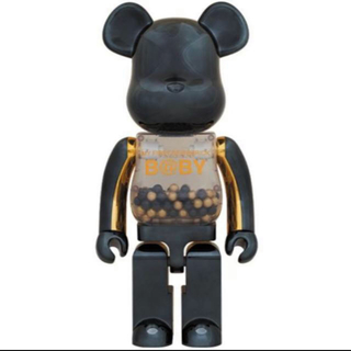 BE@RBRICK MY FIRST B@BY INNERSECT 1000%(特撮)