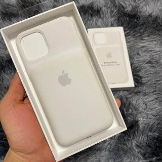 Apple - iphone 11 pro smart battery case