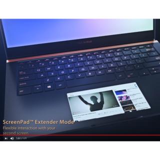 ASUS - 未開封 ZenBook Pro14拡張画面 i5 8G 256G GTX1050