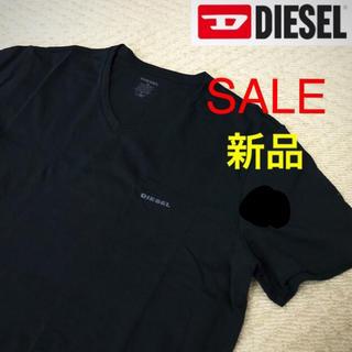ディーゼル(DIESEL)の‼️ラクマ限定‼️【大人気】【ディーゼル】【60%OFF】【オシャレ】【残❶】(Tシャツ/カットソー(半袖/袖なし))