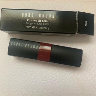 BOBBI BROWN - ボビイブラウン crushed lip color