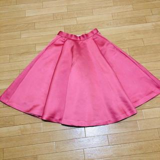 トランテアンソンドゥモード(31 Sons de mode)のフレアスカート(ひざ丈スカート)
