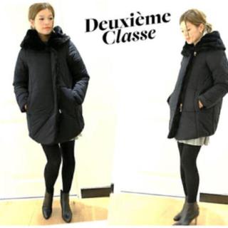 ドゥーズィエムクラス(DEUXIEME CLASSE)のDeuxieme Classe ボアコート used(その他)