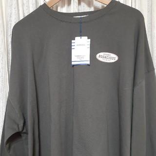ナイスクラップ(NICE CLAUP)のナイスクラップ・長袖Tシャツ(Tシャツ(長袖/七分))