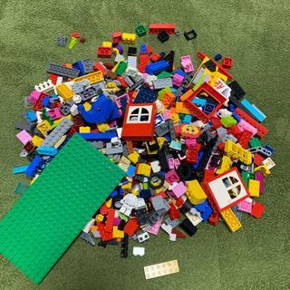 Lego - レゴブロック