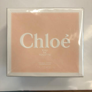 クロエ(Chloe)のChloe クロエ オードトワレ(香水(女性用))