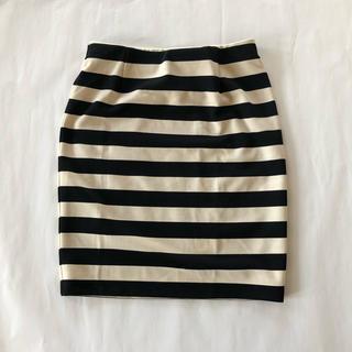 ナチュラルビューティーベーシック(NATURAL BEAUTY BASIC)のNATURAL BEAUTY スカート(ひざ丈スカート)