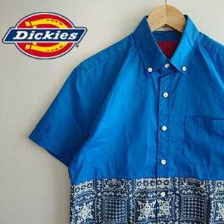 ディッキーズ(Dickies)の787 Dickies ディッキーズ BDシャツ 良配色(シャツ)