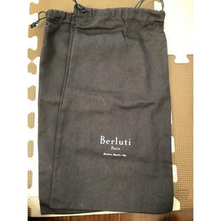 ベルルッティ(Berluti)のberluti 巾着袋6枚(ショップ袋)