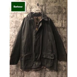 バーブァー(Barbour)のBarbour Beaufort 3crest C42 バブアー ビューフォート(ミリタリージャケット)