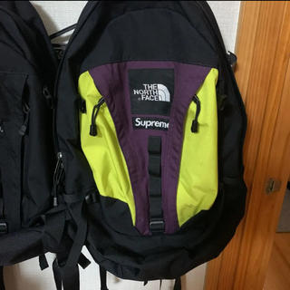 Supreme - Supreme The North Face Backpack 18aw