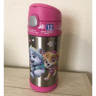 Disney - 日本未発売 パウパトロール 水筒 サーモス paw patrol thermos