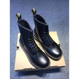 Dr.Martens - UK5 Dr.Martens1460ドクターマーチン black本革ブーツ
