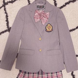 ビームスボーイ(BEAMS BOY)のEAST BOY ブレザー♡制服(テーラードジャケット)