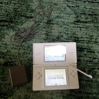 ニンテンドーDS - 任天堂 DS Lite ゲーム機器 本体&充電アダプター