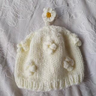 petit main - petitmain プティマイン ニット 帽子