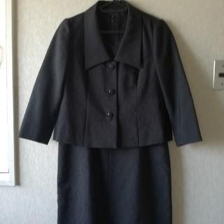 ブラックフォーマルスーツ 礼服(スーツ)