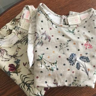 ZARA - ZARA Baby  長袖Tシャツ size 104