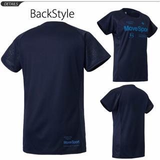 デサント(DESCENTE)のデサントレディースTシャツ(Tシャツ(半袖/袖なし))