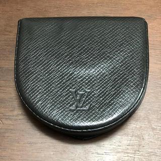 ルイヴィトン(LOUIS VUITTON)のルイヴィトン 財布 コインケース タイガ(コインケース/小銭入れ)