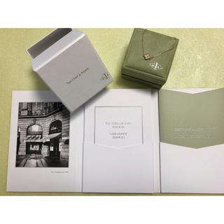 Van Cleef & Arpels - ヴァンクリーフ&アーペル スウィートアルハンブラ ブレスレット ブレス
