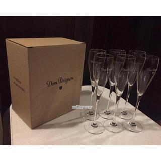 ドンペリニヨン(Dom Pérignon)のドン・ペリニヨン☆シャンパングラス(グラス/カップ)