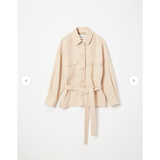 LOUNIE - LOUNIE CPOジャケット
