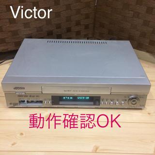 Victor - ビクター Victor VHSビデオデッキ