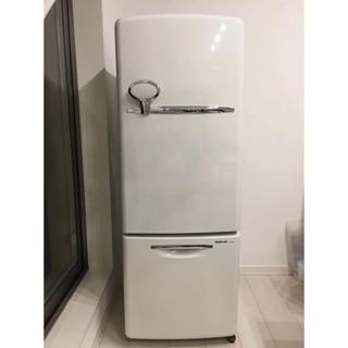 人気モデル will 冷蔵庫 2ドア 2005年製