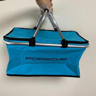 ポルシェ(Porsche)のポルシェ クーラーbag(トートバッグ)