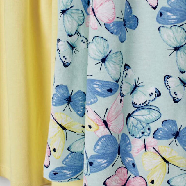 H&M(エイチアンドエム)の新品タグ付き☆H&Mジャージーノースリーブワンピース3点3着セットGAPZARA キッズ/ベビー/マタニティのキッズ服女の子用(90cm~)(ワンピース)の商品写真
