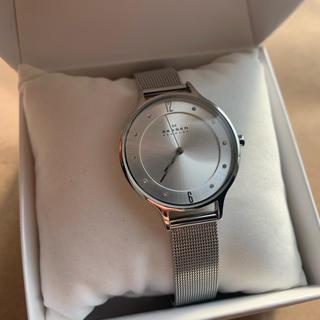 スカーゲン(SKAGEN)のスカーゲン レディース 腕時計 skw2149(腕時計)