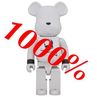 MEDICOM TOY - 1000% BE@RBRICK mastermind JAPAN 2G購入正規品