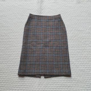 ニジュウサンク(23区)の試着のみ⚘ 23区 ウールタイトスカート(ひざ丈スカート)