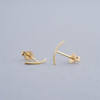 DEUXIEME CLASSE - Kathleen Whitaker Small Stitch Earring