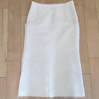 LE CIEL BLEU - 専用 ルシェルブルー  トゥモローランド スカート