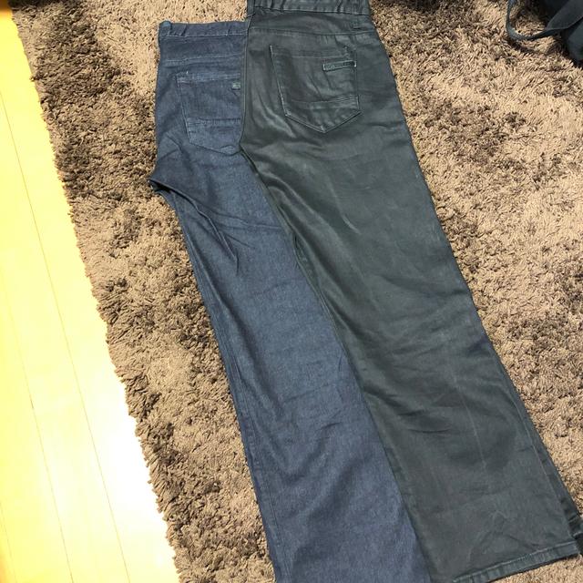Calvin Klein(カルバンクライン)のCK カルバンクライン ジーンズ 二本セット メンズのパンツ(デニム/ジーンズ)の商品写真