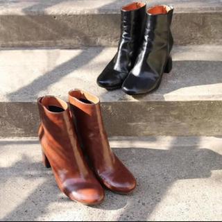 アングリッド(Ungrid)のunglid♥ショートブーツ♥24.5cm(ブーツ)