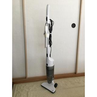 ツインバード(TWINBIRD)のツインバード サイクロン スティック型 クリーナー (掃除機)