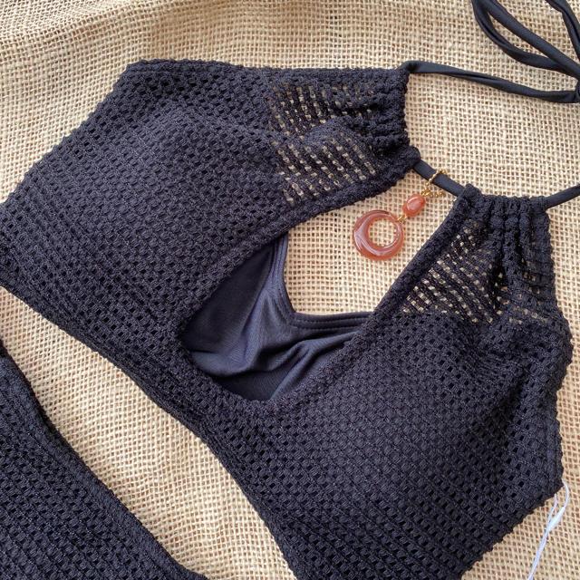 MURUA(ムルーア)のMU-179★新品★MURUAムルーア水着★9Mビキニ レディースの水着/浴衣(水着)の商品写真