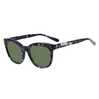 ゾフ(Zoff)のZoff × WINDANDSEA ウィンダンシーサングラス キムタク着用モデル(サングラス/メガネ)