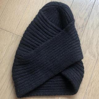 DOUBLE STANDARD CLOTHING - ダブスタ ニットキャップ