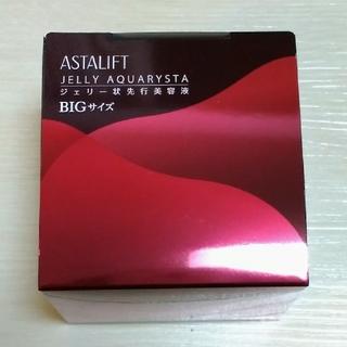 ASTALIFT - アスタリフト ジェリーアクアリスタ  BIGサイズ 60g ジェリー状先行美容液