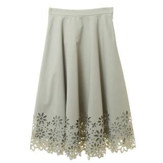 トランテアンソンドゥモード(31 Sons de mode)のトランテアンソンドゥモード スカート (ロングスカート)