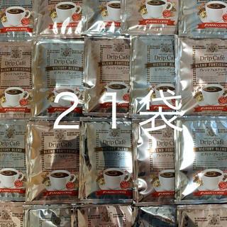 澤井珈琲ドリップコーヒー21袋