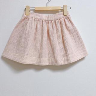 Bonpoint - bonpoint 4Aスカート