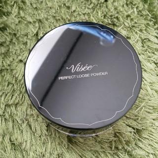 VISEE - ヴィセリシェ パーフェクトルースパウダー