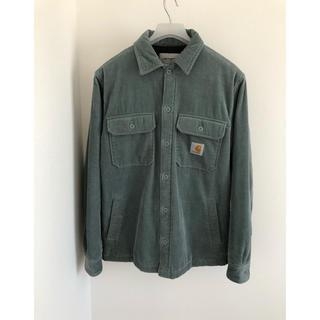 carhartt - コーディロイシャツジャケット